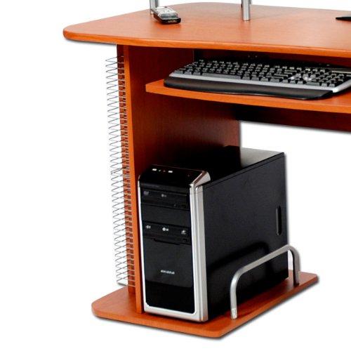 Porta Pc Computer Cassettiera Scrivania