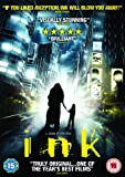 Ink [DVD] cult film