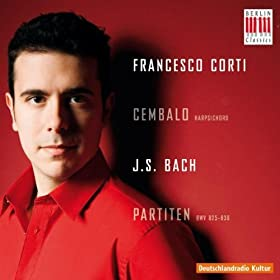Partita No. 3 in A Minor, BWV 827: IV. Sarabande