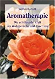 Aromatherapie (Amazon.de)