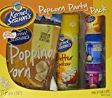 Liebers Popcorn Gift Kit, 1-count