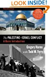 The Palestine-Israel Conflict: A Basic Introduction, Third Edition
