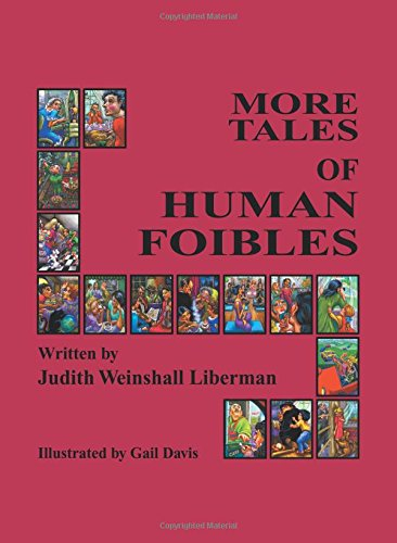 More Tales of Human Foibles PDF