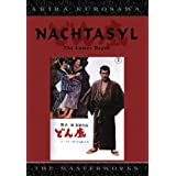 "Nachtasyl - The Lower Depthvon ""Toshir� Mifune"""