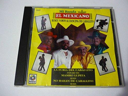 Mi Banda El Mexicano - Remix Vamos Al Dancing De Caballito - Zortam Music