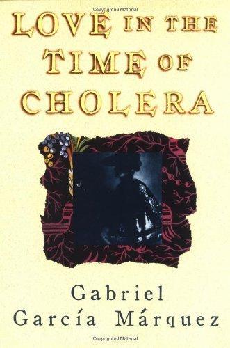Chronicle of a Death Foretold: Biography: Gabriel Garcia