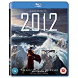2012 [Blu-ray] [2010] [Region Free]by John Cusack