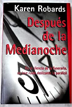 Después De La Medianoche descarga pdf epub mobi fb2