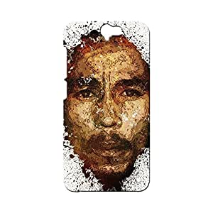 G-STAR Designer Printed Back case cover for HTC One A9 - G1723
