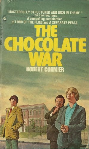 the chocolate war analysis essay