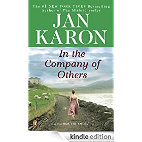 In the Company of Others: A Father Tim Novel (Father Tim Novels)