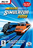 Trainz Simulator 2009 (PC DVD)