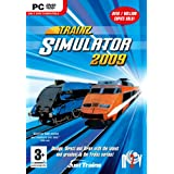 Trainz Simulator 2009 (PC DVD)by Just Flight