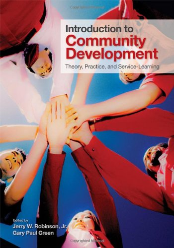 Introduction to Community Development: Theory, Practice,...