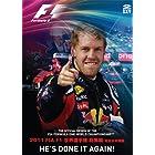 2011年 F1GP世界選手権総集編 DVDディスク