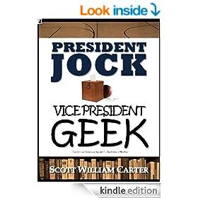 President Jock, Vice President Geek