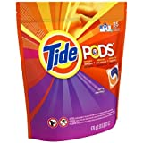 Tide Pods Spring Meadow Scent Laundry Detergent Pacs , 152 Count , Tide-3wh4