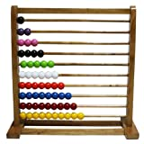 Skillofun Skillofun Jumbo Bead Frame Class Room Set Multi Color