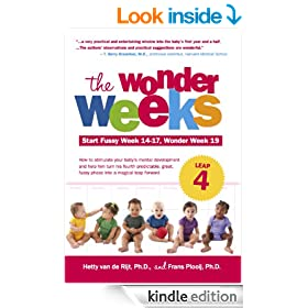 The Wonder Weeks, Leap 4