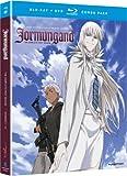 ���������K���h ��P�� �R���v���[�g �k�Ĕ� / Jormungand: Complete Series: Part One [Blu-ray+DVD][Import]