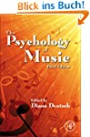 The Psychology of Music (Cognition an...