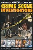 Crime Scene Investigators (0749692464) by Rob Shone