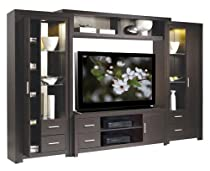 Hot Sale Chrystie Entertainment Center