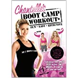 Chantelle's Boot Camp Workout - Chantelle Houghton [DVD]by Chantelle Houghton