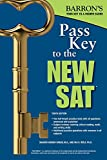 img - for Pass Key to the NEW SAT, 10th Edition (Barron's Pass Key to the Sat) book / textbook / text book