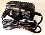 BLJ5W060050P-B 6V Mains Power Supply Charger UK plug