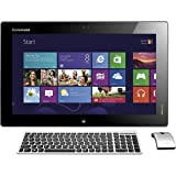 "Lenovo Flex 20 All-In-One 19.5"" Touchscreen 4GB / 500GB HDD Win 8 (57318965)"