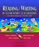 img - for Reading and Writing in Elementary Classrooms: Research-Based K-4 Instruction (5th Edition) book / textbook / text book