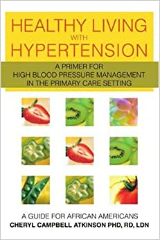 Essay on hypertension in african americans