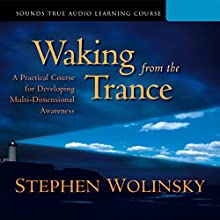 Waking from the Trance: A Practical Course for Developing Multi-Dimensional Awareness  by Stephen Wolinsky Narrated by Stephen Wolinsky
