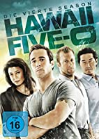 Hawaii Five-0 - 4. Season