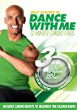 Billy Blanks Jr Dance With Me Cardio Fit DVD