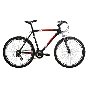 Mizani Summit HT Mens Mountain Bike 17