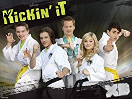 Kickin' It Season 3