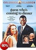 Guess Who S Coming to Dinner [Edizione: Regno Unito]