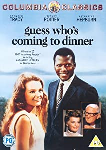Guess Who's Coming To Dinner? [DVD]