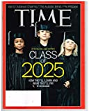 TIME Magazine (10.7.13) The Class of 2025