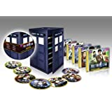 Doctor Who: Tardis Adventure Collection: Six Audio Exclusive Stories Featuring the Eleventh Doctor as Played by Matt Smith (Doctor Who (Audio))by Oli Smith
