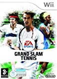 EA Sports Grand Slam Tennis (Wii) with Wii MotionPlus Accessory