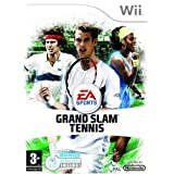 EA Sports Grand Slam Tennis (Wii) with Wii MotionPlus Accessoryby Electronic Arts