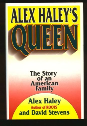 Image for Alex Haley's Queen: The Story of an American Family