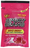 Jelly Belly Sport Beans, Fruit Punch…