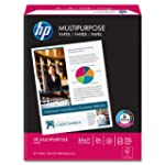 HP Multipurpose Copy/Laser/Inkjet Pap...