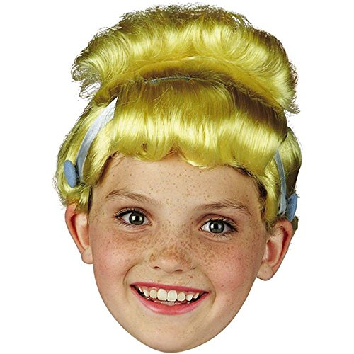 Disney Cinderella Child Wig