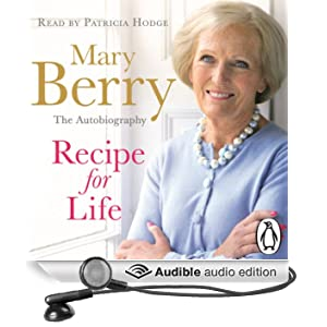 Recipe for Life (Unabridged)