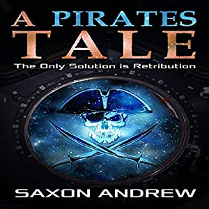 The Only Solution Is Retribution - Saxon Andrew